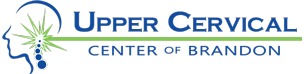 Upper Cervical Center of Brandon Logo